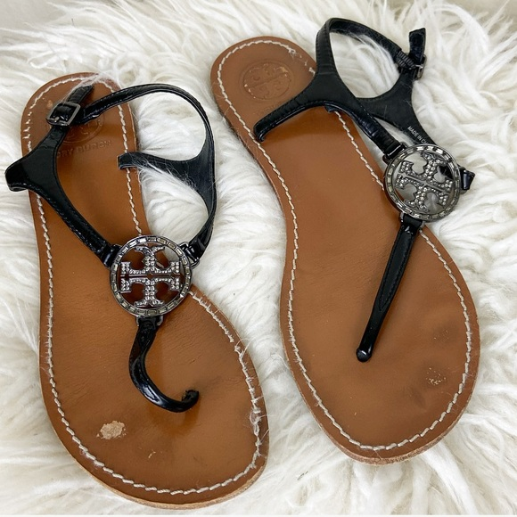 Tory Burch Sandals with Buckle